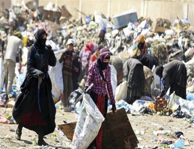 تعرف على نسبة الفقر في المحافظات العراقية