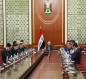 مجلس الوزراء يعقد جلسته ويتخذ عدد من القرارات ومنها تخص محافظة كربلاء