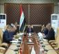 وزير الداخلية يوعز بالإسراع في تفعيل مشروع الفيزا الإلكترونية للمسافرين