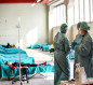 تراجع ملموس في عدد وفيات كورونا في إيطاليا