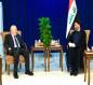 الحكيم لوزير الصحة: يجب استثمار الأطباء العراقيين بالخارج والعمل على عودتهم للبلاد