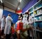 العراق .. وفاة 6 اشخاص واصابة 287 آخرين بفيروس كورونا خلال 24 ساعة