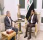 الحلبوسي والسفير الامريكي يبحثان سبل دعم الحكومة العراقية في مجالات عدة