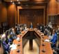القانونية النيابية تناقش النسخة النهائية لقانون انتخابات مجلس النواب
