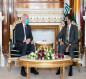كردستان تطالب بضرورة استمرار دعم التحالف الدولي لملاحقة داعش 