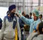 الهند تسجل أقل معدل إصابات يومية بفيروس كورونا في شهر
