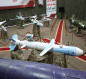 إيران تعلن عن نقل تكنولوجيا عسكرية إلى اليمن لصناعة الصواريخ والطائرات المسيرة