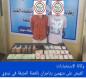 القبض على متهمين يتاجران بالعملة المزيفة في نينوي