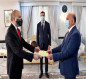 الدنمارك تفتتح سفارة لها في العراق