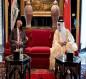 خلال لقائه نظيره البحريني.. وزير الخارجية: العراق يتطلع لرفع وتيرة التعاون الثنائي