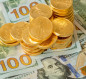 ارتفاع الذهب والدولار في كربلاء