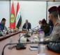 مكتبه: الكاظمي يترأس اجتماعًا طارئًا لقادة الأجهزة الأمنية والاستخبارية ببغداد