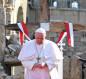 بعد عودته الى روما.. البابا عن العراق: سيبقى دائماً في قلبي