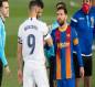 كلاسيكو الارض .. ريال مدريد يسقط برشلونة ويتصدر الدوري (صور)