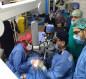 البدء باجراء عمليات زراعة قوقعة الاذن في مستشفى اليرموك التعليمي
