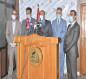 حكومة كربلاء تباشر بتوزيع قطع اراضي على المواطنين