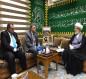 منظمة الصحة العالمية تشيد بجهود المرجعية الدينية العليا في العراق