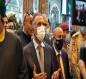 بالفيديو:رئيس الوزراء مصطفى الكاظمي يزور حرم الامام الحسين (ع)
