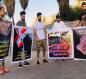 متظاهرو التحرير يطالبون باخراج اكداس العتاد والاسلحة من المناطق السكنية