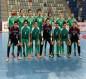 العراق يشارك في بطولة دولية لكرة الصالات
