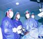 جراحة مُنظارية ناجحة بكربلاء لـ ( تضييق مريء ) مريض ثلاثيني بعد معاناة دامت 10 سنوات