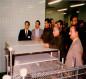 وفاة وزير الصحة في عهد نظام صدام حسين