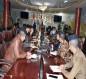 شرطة كربلاء :معاملات توطين رواتب منتسبينا ستنجز خلال أسبوع واحد