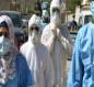 الاصابات بكورونا تتجاوز 3500 اصابة  بالعراق وكربلاء تتصدر الوفيات