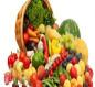باحثون : تناول حصتين من الفاكهة و3 من الخضراوات للحصول على حياة أطول
