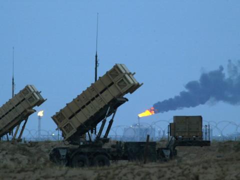 """الولايات المتحدة بصدد نشر أنظمة الدفاع الصاروخي """"باتريوت"""" في العراق"""