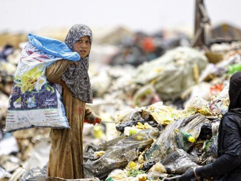 بالارقام.. تعرف على نسبة الفقر في المحافظات العراقية