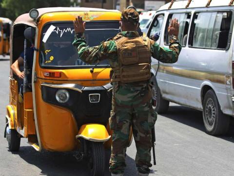 العراق يسجل اعلى حصيلة يومية بفيروس كورونا منذ بدء تفشي الوباء