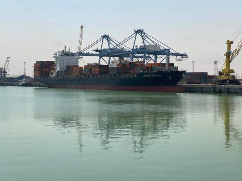 لثلاثة أشهر فقط.. تخصيص 400 مليار دينار لمشروع ميناء الفاو