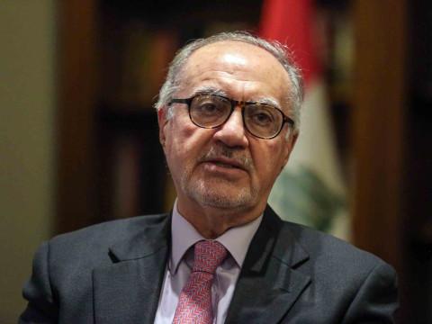 وزير المالية يحذر: إما تقليل الإنفاق أو الذهاب في طريق فنزويلا ونهايته الإفلاس
