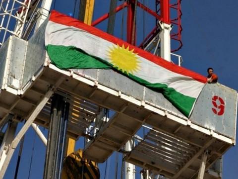 """وزير النفط: نفط كردستان يباع الى """"جيران جيراننا"""""""