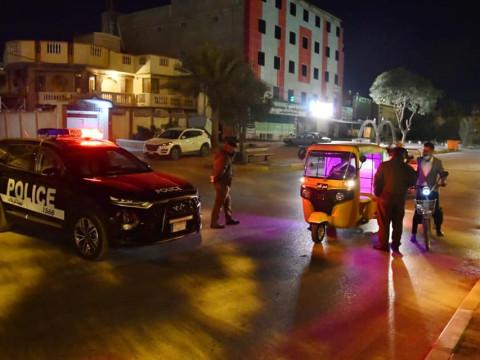 الأزمة النيابية: الأسبوع المقبل سيشهد تطبيق الحظر الشامل