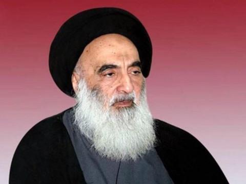بعد تزايد عدد الإصابات بوباء كورونا :المرجع السيستاني يوجه رسالة الى الشعب العراقي