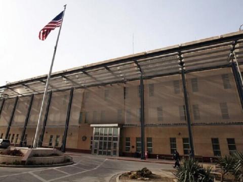 السفارة الأمريكية تصدر بيانا بشأن احتجاجات العراق