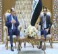 الحلبوسي والمالكي يؤكدان ضرورة الإسراع باختيار رئيس للحكومة يحظى بالمقبولية