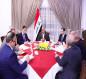 اجتماع خاص بمشاريع الاتفاق العراقي الصيني برئاسة عبد المهدي