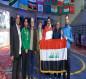 بجهود كربلائية.. العراق يحقق المركز الثاني في بطولة عالمية (صور)