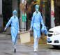 الرئيس الصيني عن فيروس كورونا: الوضع خطير والوباء ينتشر بسرعة
