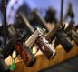 اعتقال متهم ببيع وشراء الأسلحة عبر مواقع التواصل الاجتماعي في بغداد
