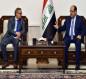 المالكي يؤكد أهمية التهيئة لإجراء انتخابات وتشكيل حكومة تحظى بدعم الجميع