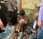 السيد الصدر يزور كربلاء (فيديو)
