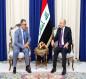 """الرئيس صالح يؤكد أهمية إتاحة """"الفرص المتساوية"""" في التعيين أمام العراقيين"""