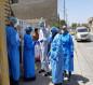 الصحة: نتوقع زيادة حالات الاصابات بكورونا بين 600-800 اصابة يوميا
