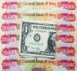 اسعار صرف الدولار امام الدينار العراقي في الاسواق المحلية