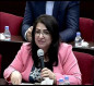 نائبة بشأن قانون التقاعد: يجب ادراجه على جدول اعمال البرلمان هذا الاسبوع