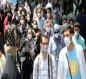 كورونا في إيران.. 160 وفاة وأكثر من 2600 إصابة جديدة